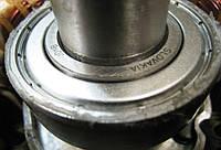 Однофазный электродвигатель АИ1Е 80 С2 (2,2 кВт 3000 об/мин) М
