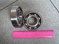 Подшипник 306 (6306) (ХАРП) ось колеса зубч. коробки отбора мощности КамАЗ