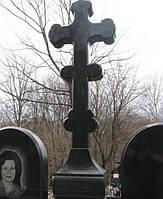 Православный крест на могилу № 31