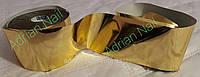 Фольга для литья-золото, фото 1