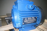 Электродвигатель АИР63В4 М