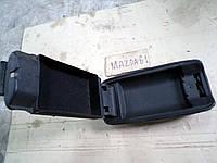 Подлокотник Mazda 6, 2004 г.в.
