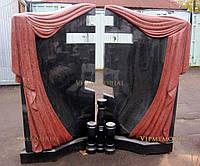 Православный крест на могилу № 33