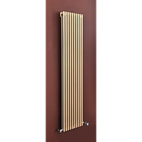 Дизайнерские радиаторы Elipse 1 от ТМ «Betatherm», фото 1