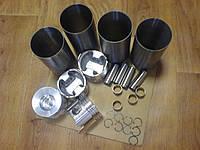 Гильза поршень кольца для Komatsu PC40,PC45,PC50,WA50-6