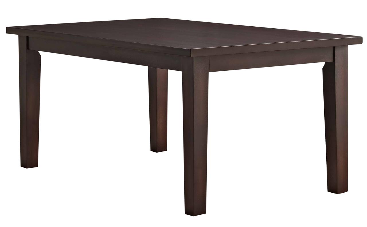 Стол обеденный деревянный  040