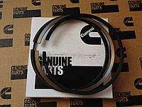 Поршневые кольца для Komatsu WA100-3,WA300-3,WA320-5