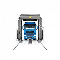 Моечная установка для грузовиков ТВ 36