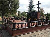Православный крест на могилу № 45
