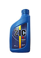 Масло моторное Zic,4-тактный двигатель,синтетика