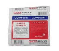 """Диспенсерные салфетки Comfort 3сложеня 250 листов (24 уп/ящ) ТМ """" Pro Service"""""""