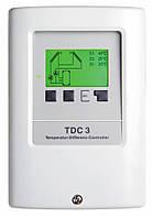 Контроллер солнечной установки KOSPEL TDC-3