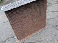 Серцевина радіатора ЮМЗ 4-х рядна (пр-во р. Оренбург) 45У.1301.020