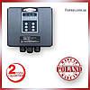 Частотный преобразователь Optima B603-2002 2.2кВт для 3-х фазных насосов, фото 2