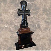 Православный крест на могилу № 46
