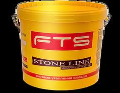 Мозаичная штукатурка STONE LINE MARMURE, 25 кг