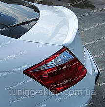 Спойлер для Хонда Аккорд купе (спойлер на крышку багажника Honda Accord Coupe USA)