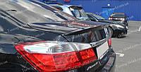 Спойлер Хонда Аккорд 9 (спойлер на крышку багажника Honda Accord 9)