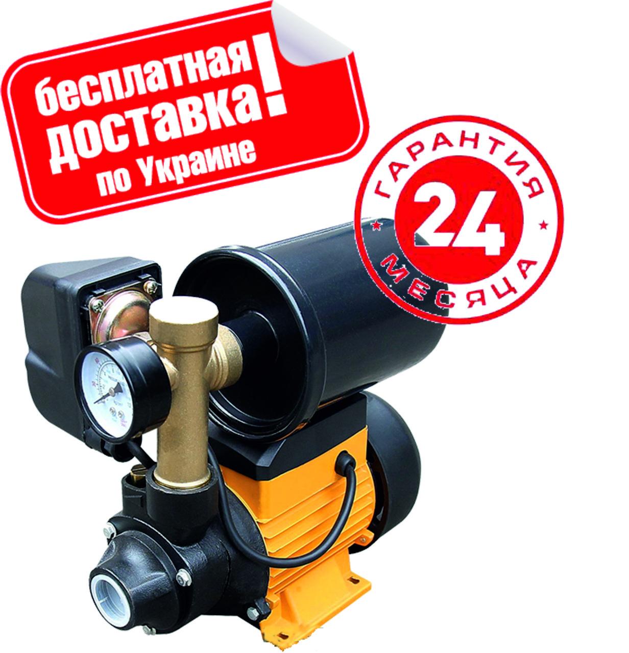 """Насосная станция Optima QB-60 Mini, 0.37 кВт - Интернет-магазин """"Water-Pomp"""" в Днепре"""