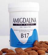 Витамин В-17 (500мг), B-17, 60 табл.