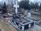 Православный крест на могилу № 52, фото 4