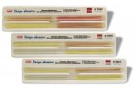 Штрипсы Латус 50 шт для предварительной шлифовки