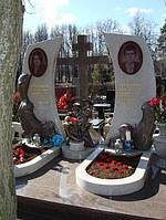 Православный крест на могилу № 54