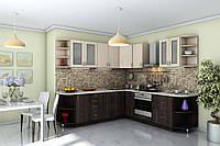 Кухня Модест 2.0 м поелементно Гарант / Кухонный гарнитур Модест Garant NV