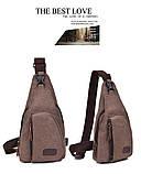 мужская сумка рюкзак, фото 7