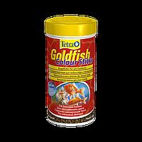 Tetra Goldfish Colour Sticks Кормовая крошка для улучшения окраса всех видов золотых рыбок