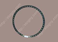 Сепаратор поворотного круга КШП