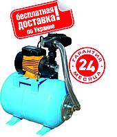 Насосная станция Optima TPS-60-24 0.37 кВт бак 24 литра