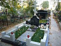 Православный крест на могилу № 67