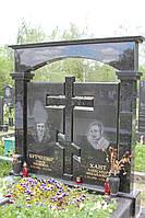 Православный крест на могилу № 68