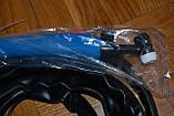 Пальник зварювальний для WIG/TIG зварювання 17 серії (WP-17), фото 2