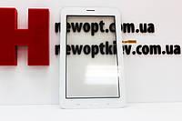 Тачскрин (Сенсор дисплея) Samsung T111 GALAXY TAB 3 7.0 3G Lite BGA  белый H/C