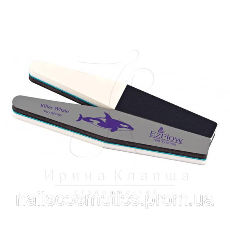 КАСАТКА Killer Whale® Pro Shiner - полірувальник 28103
