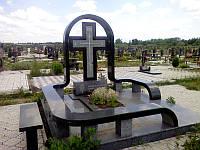 Православный крест на могилу № 80