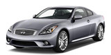 Infiniti G (Q60) Coupe '10-