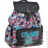 Рюкзак Школьный Kite Monster High (MH15-965S)