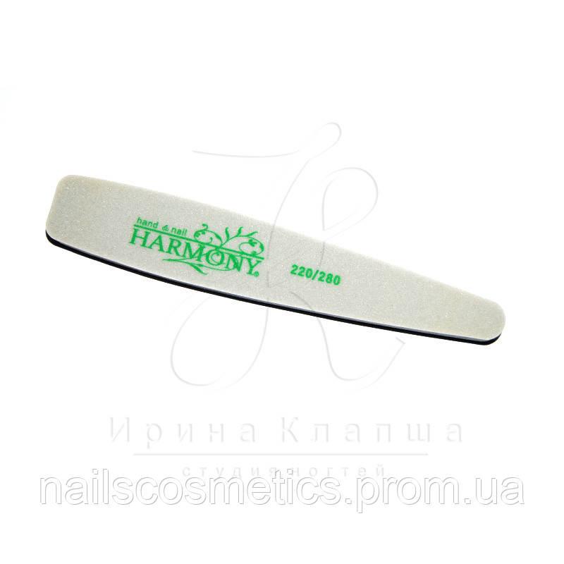 220/280 BUFFER - шлифовщик для натуральных и искусственных ногтей