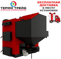 Котел с автоматической подачей топлива Altep KT-3E-SH 150 кВт
