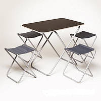Комплект мебели Пикник VITAN 6270 VIT