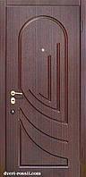 Двери Элит с матовой пленкой 960 на 2050 мм квартира