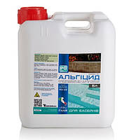 Химия для бассейнов Альгицид PG-42 5л Италия