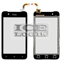 Сенсорный экран для мобильного телефона HTC Desire 210 Dual Sim, черный