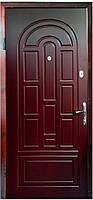 Двери входные Элит с пленкой Винорит 860на 2050 мм уличные