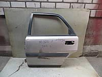 Дверь задняя левая Mazda 323 F (89-94), фото 1