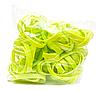 Силиконовые браслеты  НЕОН, упаковка 100шт., фото 8