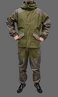 Костюм утепленный Горка с флисовой подстежкой из палаточной ткани